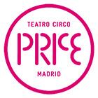 Teatro Circo Price logo